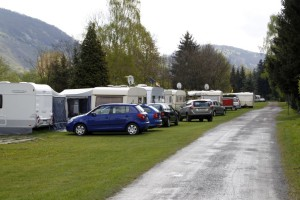 Campingplatz Mainaue